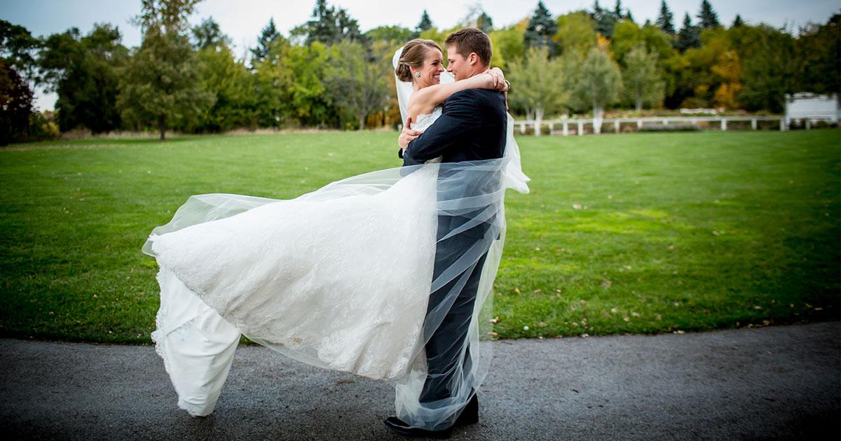 Jorie kaspar wedding